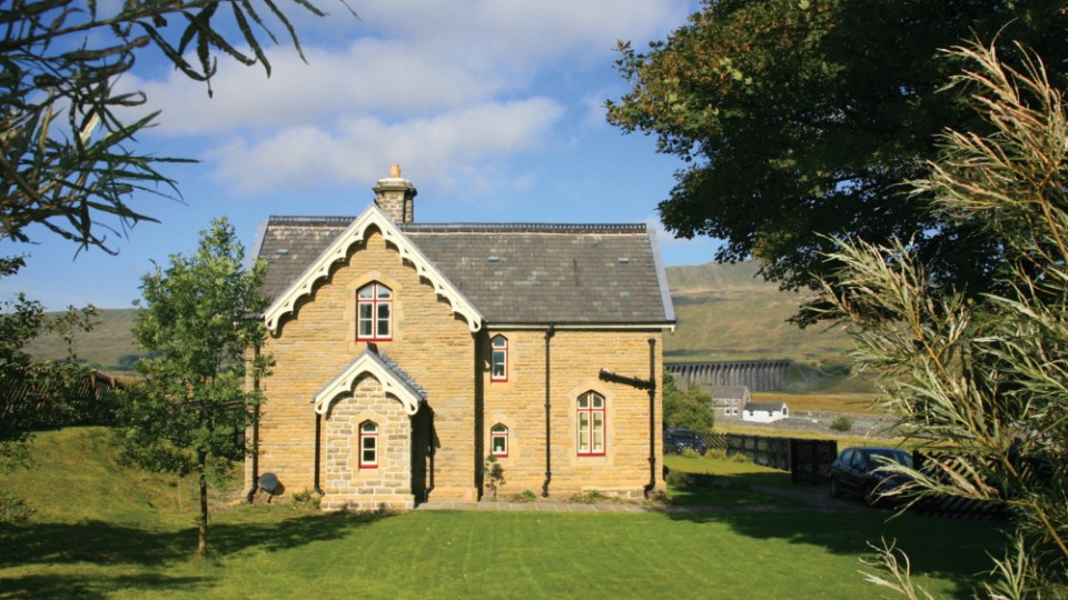 The Station Master's House – Ribblehead (9)